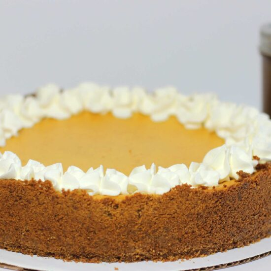Pumpkin Cheesecake Bakery Near Me