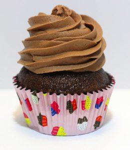 Chocolate Overload Cupcakes