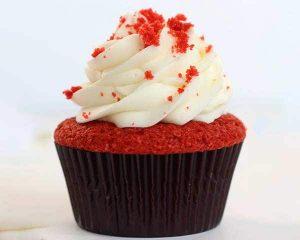 Fancy Cupcake Maker Texas